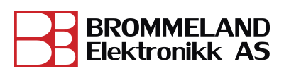 BROMMELAND ELEKTRONIKK AS