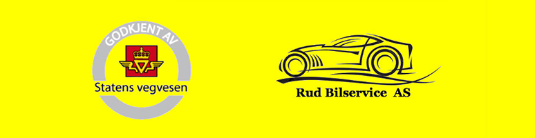 RUD BILSERVICE AS