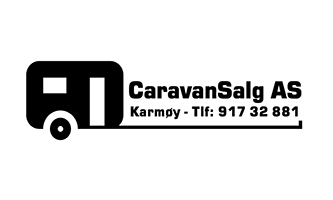 CARAVANSALG AS
