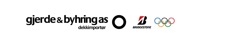 BRIDGESTONE - GJERDE & BYHRING AS