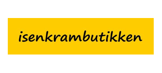 ISENKRAMBUTIKKEN AS