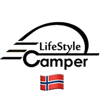 LIFESTYLE CAMPER NORGE AS