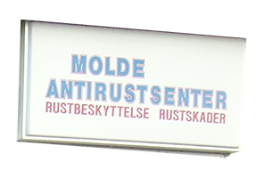 Molde Antirustsenter